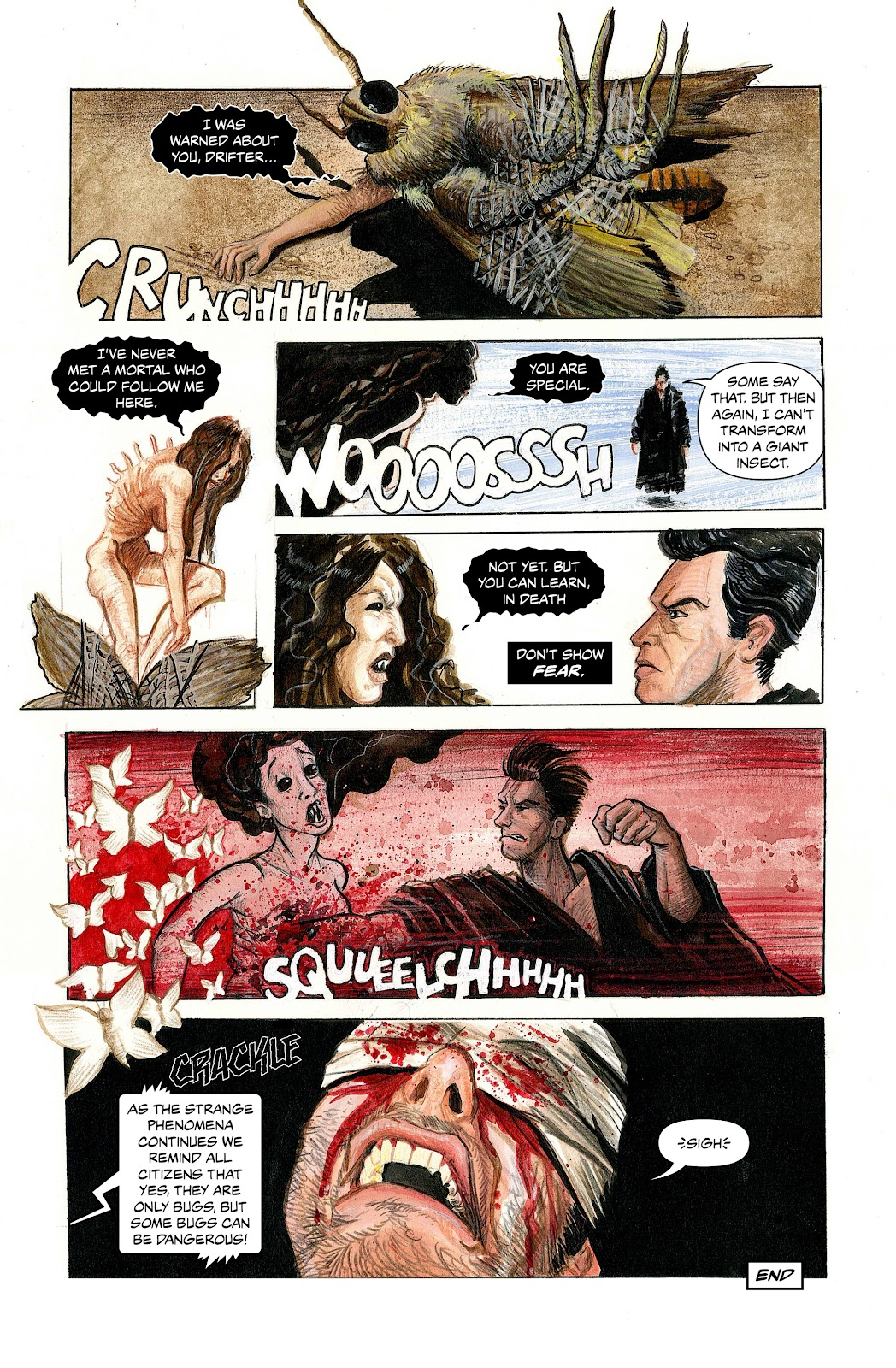 100% Biodegradable Issue #14 #14 - English 21