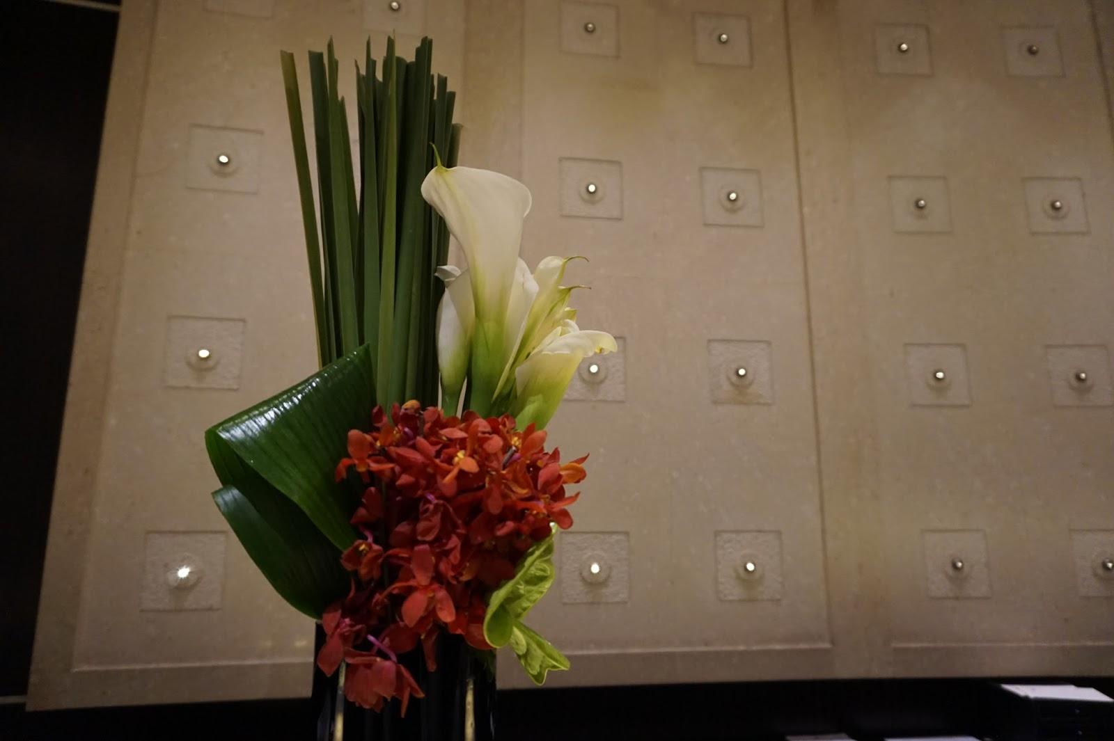 portman ritz-carlton shanghai china prc hotel review
