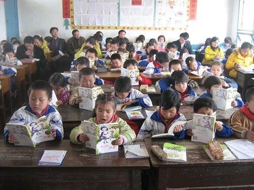 China   Educaci U00f3n