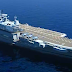 Vikrant Class Indian Indigenous Aircraft Carrier (IAC)