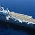 Vikrant Class Indian Indigenous Aircraft Carrier (IAC)