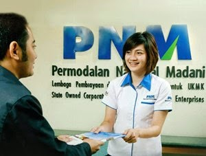 Lowongan Kerja PT PNM, Lowongan BUMN Persero