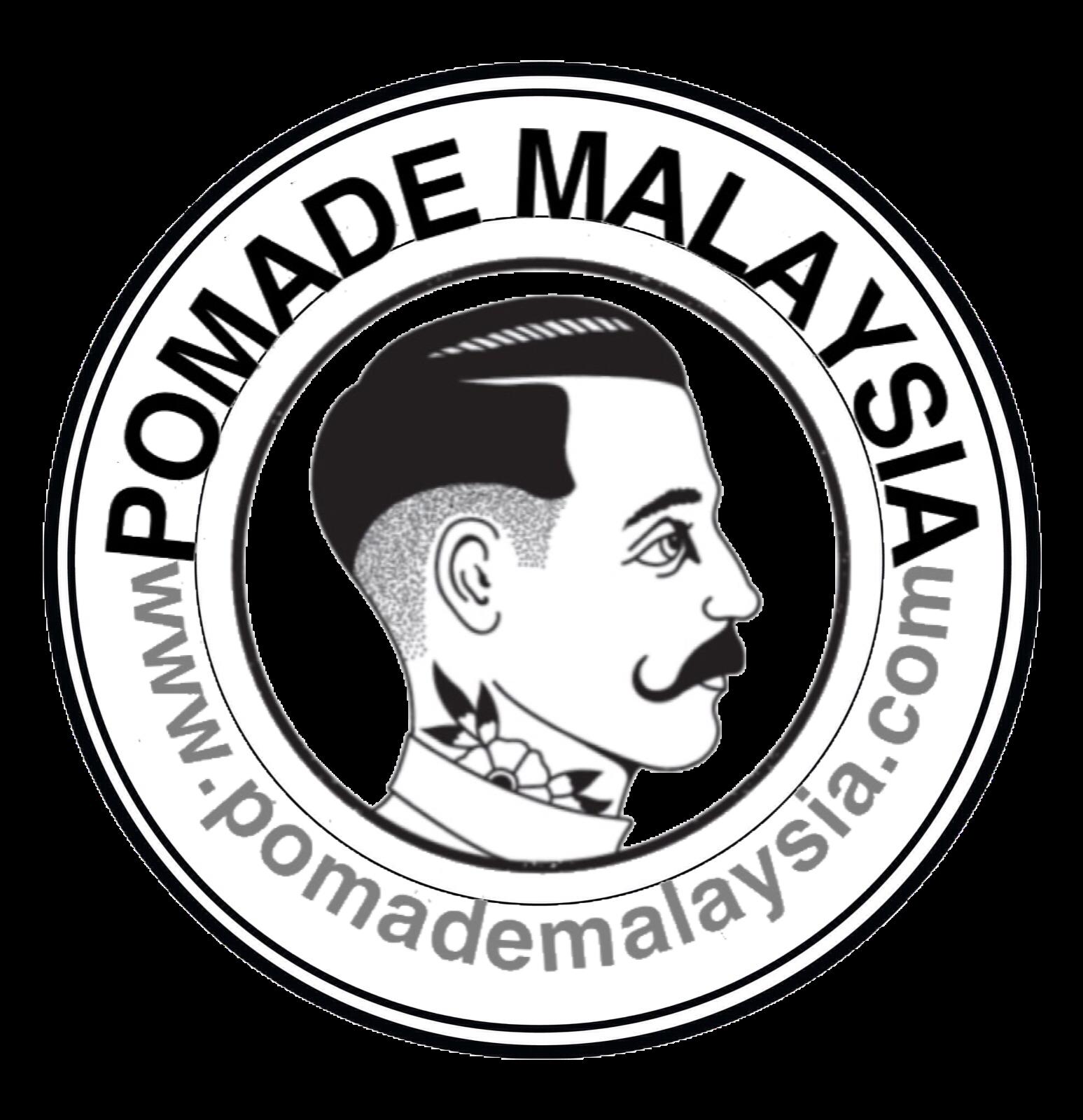 Pomade Malaysia Logo