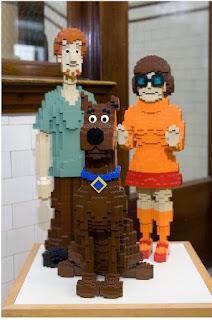 Museum Lego, Ohio