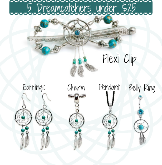 Crazy For Savings By Michele Clarke Top 5 Dream Catcher