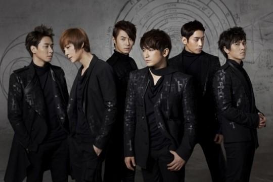 Shinhwa Bersiap Comeback Maret 2013