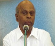 Vishwa Vani founder Emil Jebasingh passes away