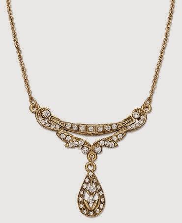 pour la victoire downton abbey jewelry line at macy 39 s
