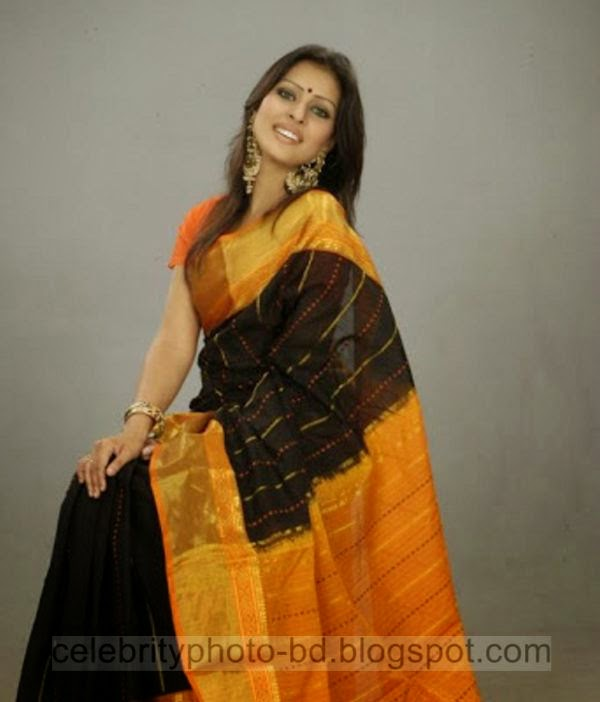 Girls%2BStylish%2BSaree%2BCollection%2BFor%2BEid%2BFestival%2B2014 2015006