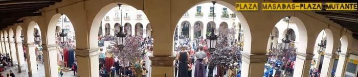 Plaza Masadas