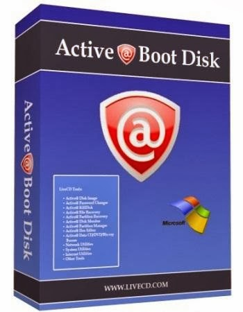 Download – Active Boot Disk Suite 8.0.0 + Key