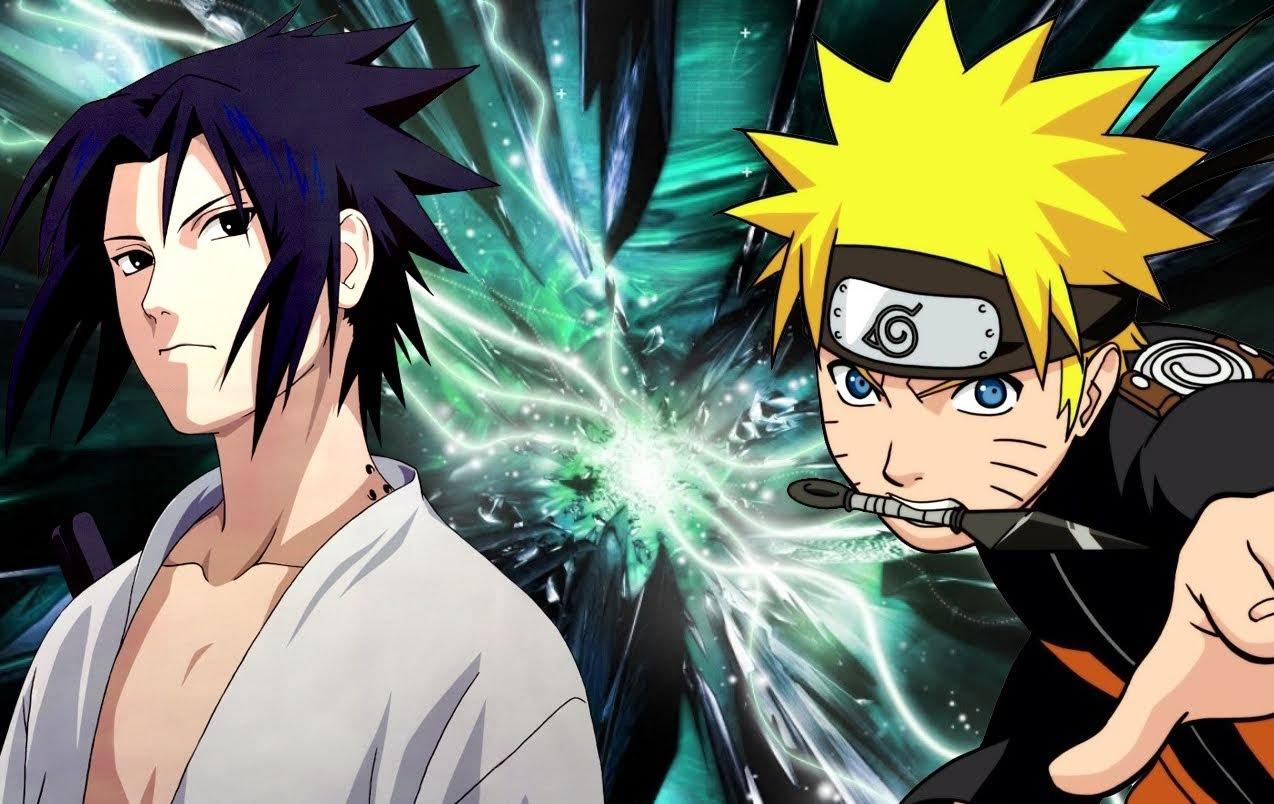 Ngoài hình ảnh Naruto thì còn có rất nhiều hình nền sắc nét về nhân vật Kakashi, Sasuke lạnh lùng, Sakura nổi loạn và cặp đôi Naruto với Hinata
