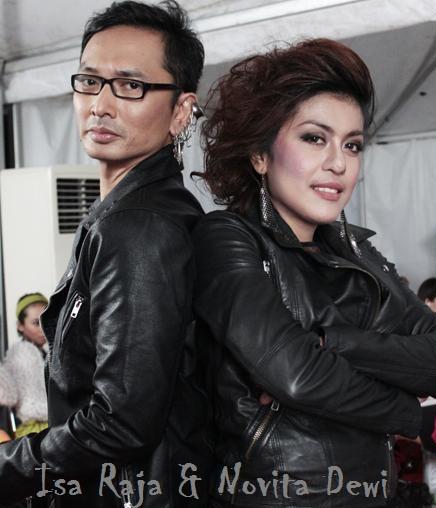 Factor Indonesia Koleksi Foto Isa Raja