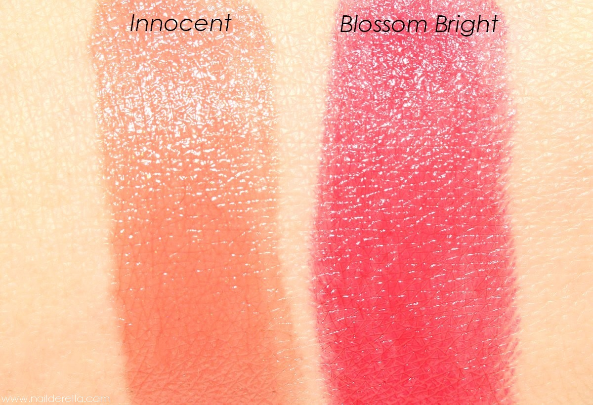 Estee Lauder Pure Color High Gloss SpringSummer 2012 Collection recommendations