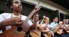 El Sistema de Orquestas abrirá núcleos en 800 escuelas del país
