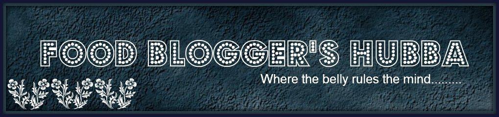 Food Blogger's Hub