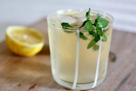 nane limon kaynatmak