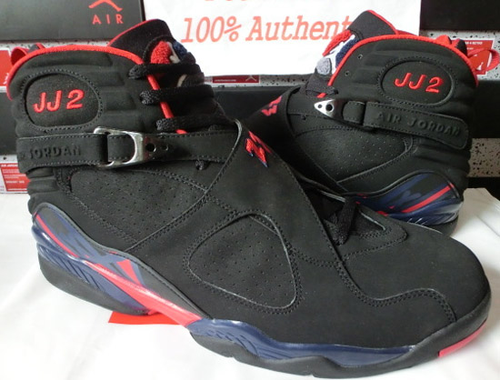 b8dead2f977 ajordanxi Your  1 Source For Sneaker Release Dates  Air Jordan 8 Retro Joe  Johnson