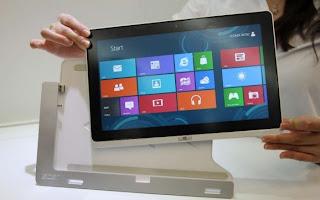Tips Jitu Memilih/Membeli Tablet PC