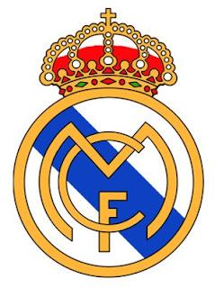 Escudo de real Madrid paraimprimir