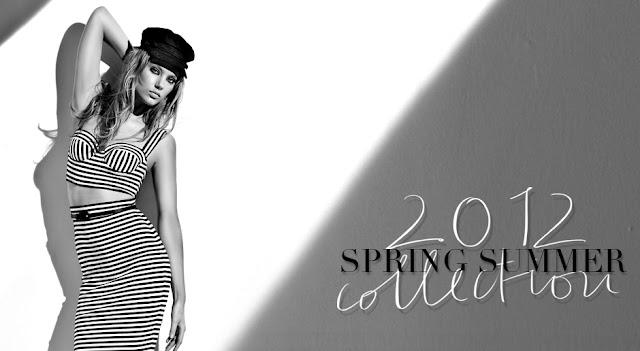 ETXART & PANNO colección primavera-verano 2012