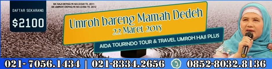 Harga Paket Travel Umroh Murah Promo Desember
