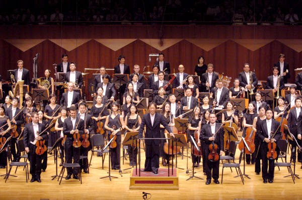 Seoul Philharmonic Orchestra and Myung-Whun Chung