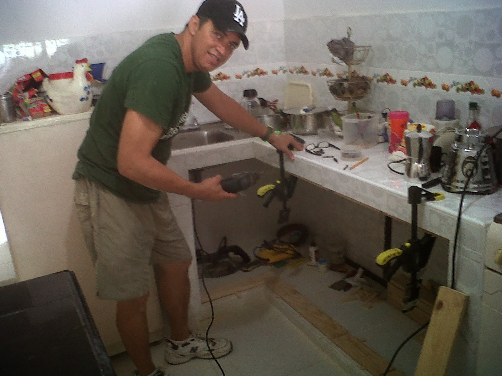 Reparaci N Remodelaci N E Instalaci N De Cocinas