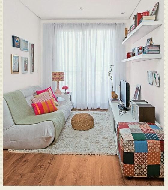 Como arrumar mantas no sof jeito de casa blog de - Mantas para el sofa ...