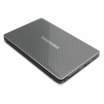 Toshiba Satellite L745-S4310