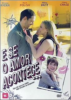 >Assistir E se o Amor Acontece online Dublado Megavideo