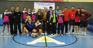 Campeonato de Asturias Absoluto 2013