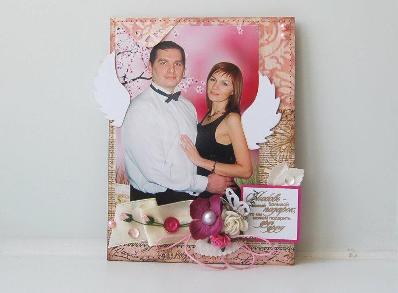 Подарок на годовщину свадьбы 1 год подруге 92