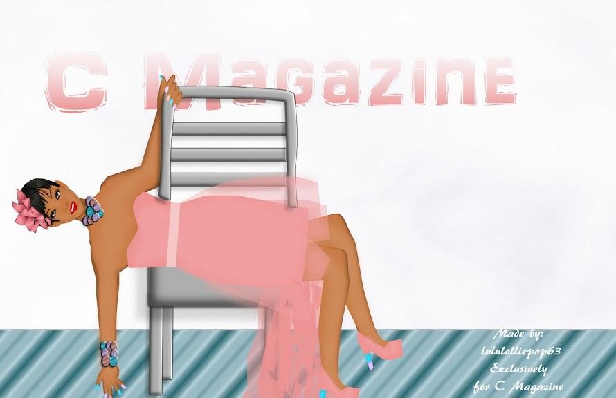 CMagazine Stardoll