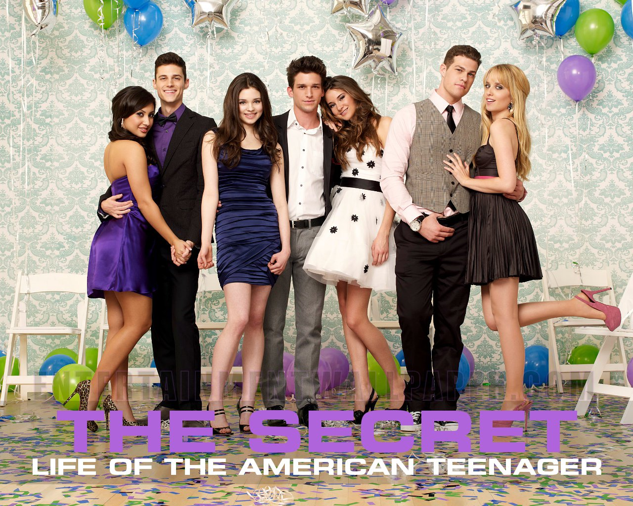The secret life of the american teenager poster gallery free tv