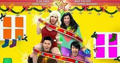 Call center girl full movie 2013 pokwang comedy