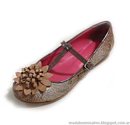 7c584a7766385 Te presentamos parte de la colección Amada Ballerinas primavera verano 2013  para seguir ilustrándote las tendencias de moda en calzados de la próxima  ...
