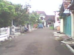 Sudut RT 03 RW 08