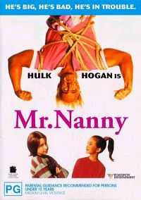 Mr. Nanny 1993 Download Hindi Dual Audio 300mb