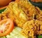 cara resep membuat ayam goreng kalasan