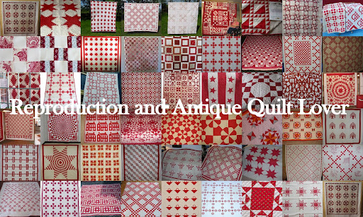Repro Quilt Lover