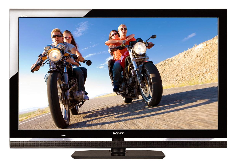 Cách vệ sinh màn hình TiVi LCD