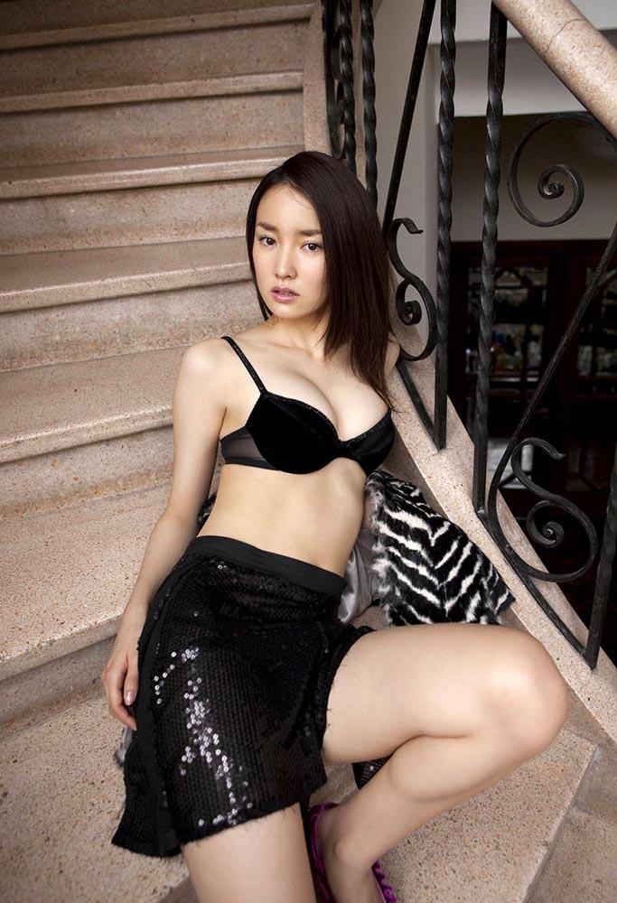 natsuko nagaike sexy nude photos 01