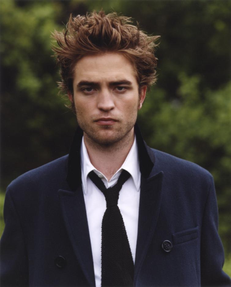 "Robert Pattinson: WEIRDLAND: Robert Pattinson In Cronenberg's ""Cosmopolis"