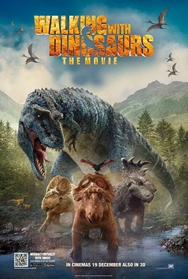 Dạo Bước Cùng Khủng Long - Walking With Dinosaurs (2013)