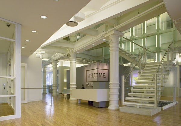 Imagine these educational interior design robert f for Interior design new york university