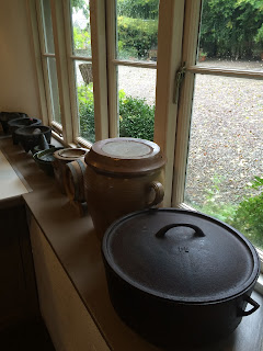 Ballymaloe Cookery School, Shanagarry, Co. Cork, Ireland