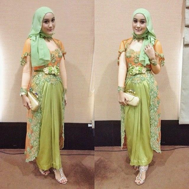 Modern kebaya hijab international kebaya batik modern