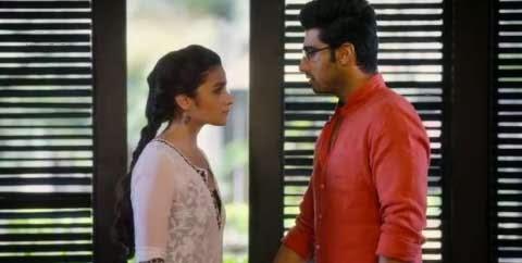 2 States Trailer - Arjun Kapoor, Alia Bhatt
