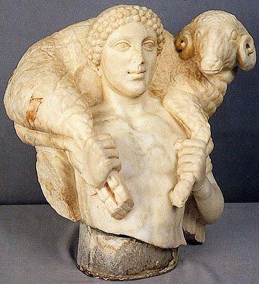 Arte Cristiano en el siglo III